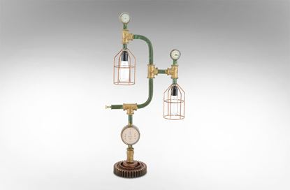 Picture of Gyro Industrial Lamp