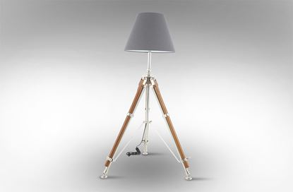 Picture of Tripod Floor Lamp Storm