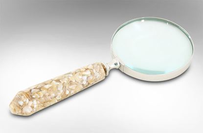 Picture of Shell Magnifying Glass