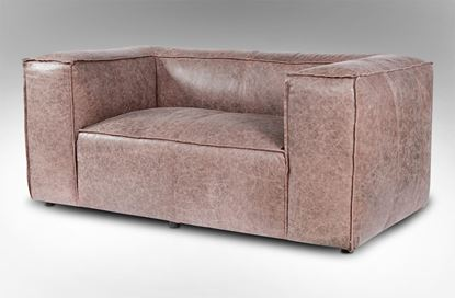 Picture of Stockholme 2 seater sofa Silt