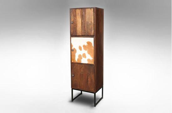 Picture of Berkshire 3 Door Cabinet