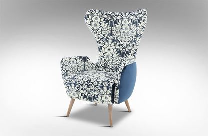 Picture of Conrad Armchair
