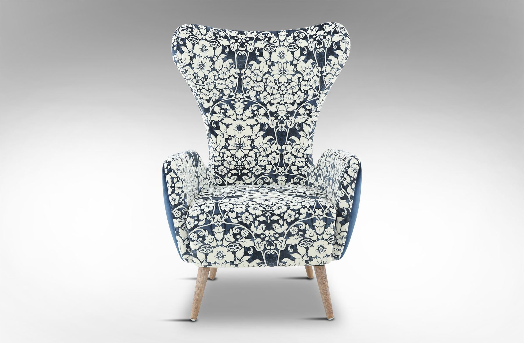 Picture Of Conrad Armchair ...