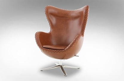 Picture of Hamburg Chair Cigar