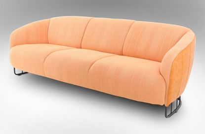 Picture of Loft 3 Seat Sofa