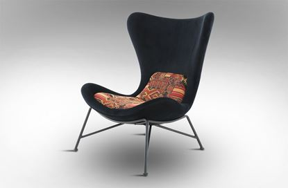Picture of Loft Splash Occasional Chair
