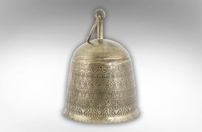 Picture of Temple Bell Medium