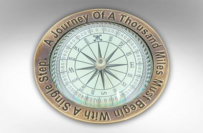 Picture of Journey Compass