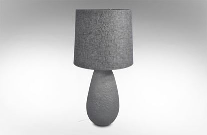 Picture of Loft Lamp Grey
