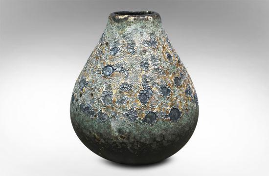 Picture of Pompeii Teardrop Vase