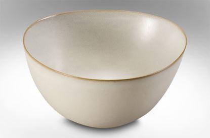 Picture of Tide Signature Bowl Coastal White