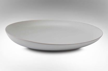 Picture of Tide Signature Dining Plate Coastal White