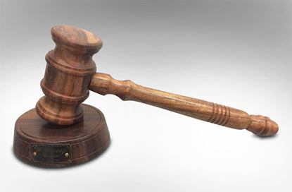 Picture of Hammer and Gavel