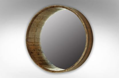 Picture of Noosa Round Mirror Large