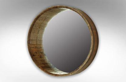 Picture of Noosa Round Mirror XL