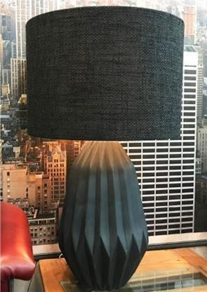 Picture of Boss Lamp Black