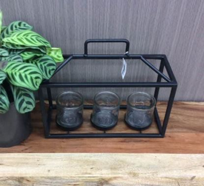 Picture of Island Candle Holder