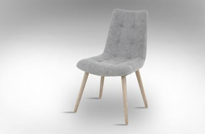 Picture of Abby Dining Chair Steel