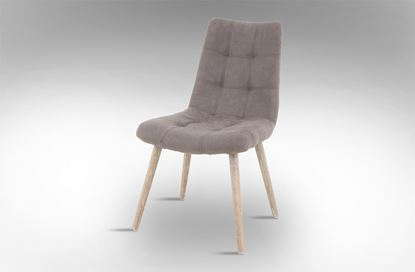 Picture of Abby Dining Chair Mocha