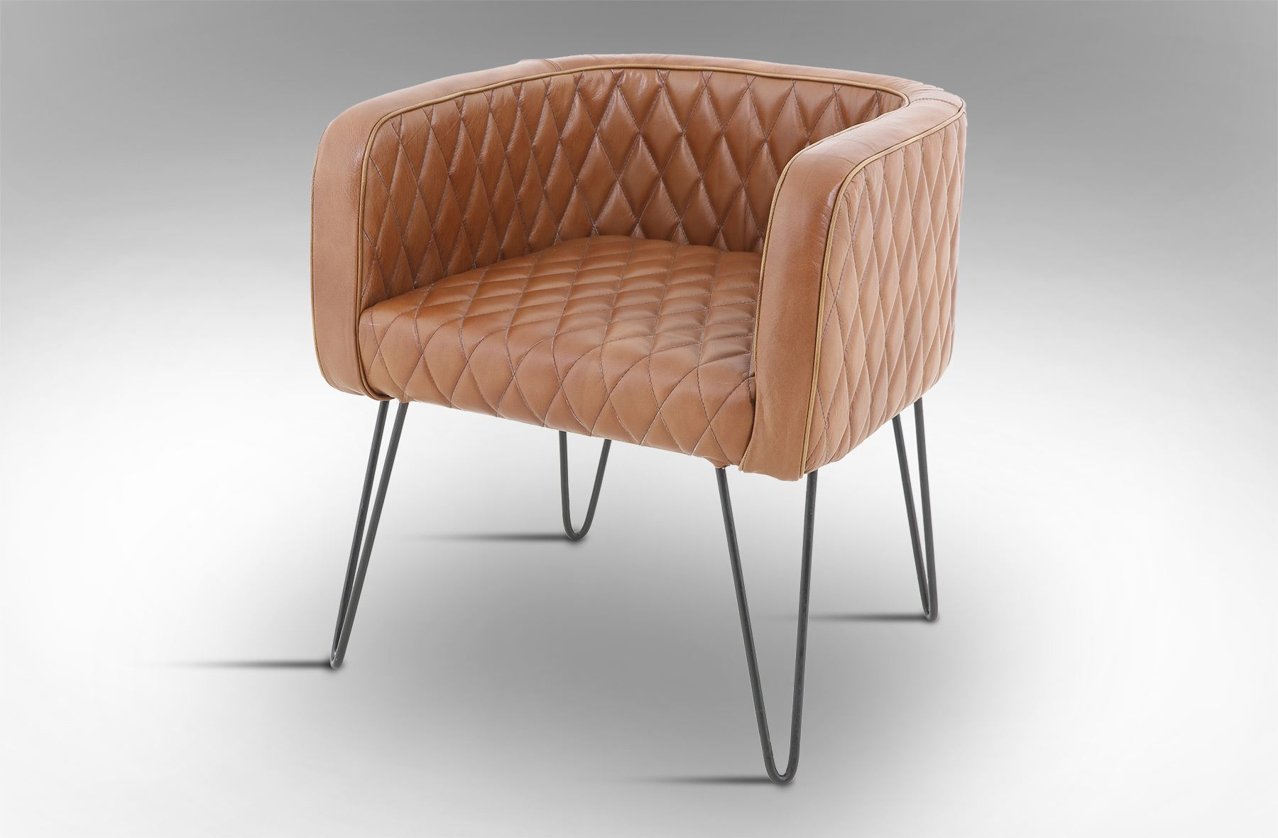 Picture Of Domino Occasional Chair