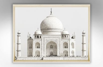 Picture of White Taj