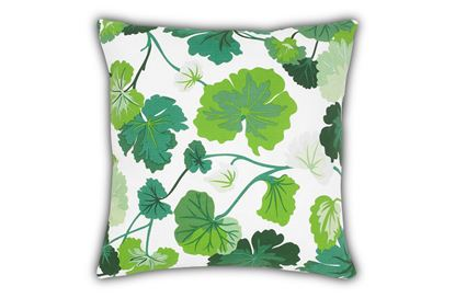 Picture of Arden Green Cushion 50cm