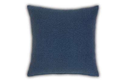 Picture of Kobi Navy Cushion 50cm