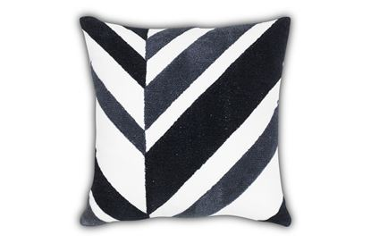 Picture of Akira Steel Cushion 45cm