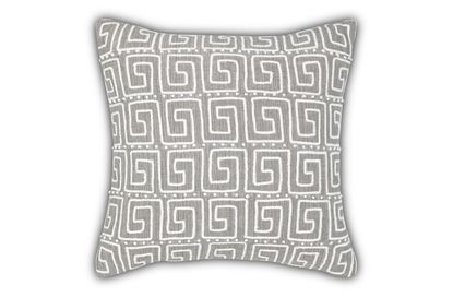 Picture of Cassia Natural Cushion 50cm
