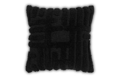 Picture of City Black Cushion 45cm