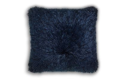 Picture of Palazzo Navy Cushion 47cm