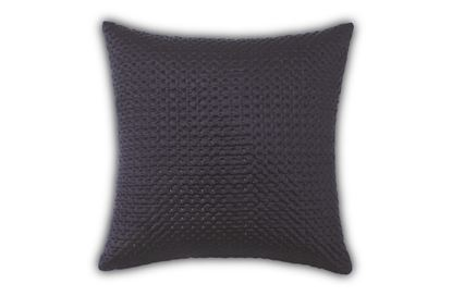 Picture of Max Black Cushion 45cm