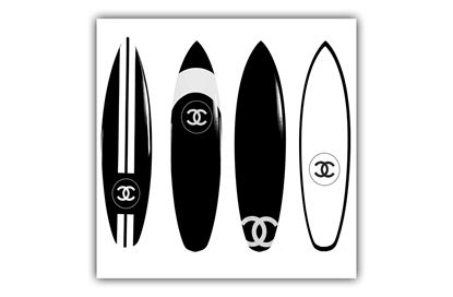 Picture of Chanel Boards