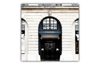 Picture of Chanel Headquarters