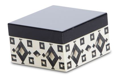 Picture of SML Aztec Box