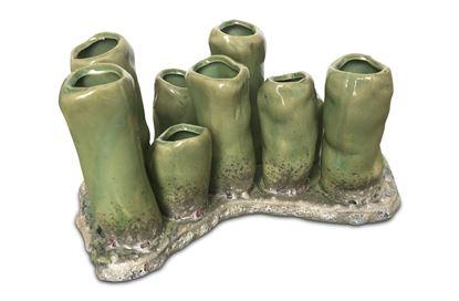 Picture of Arizona Lava Tube Vases