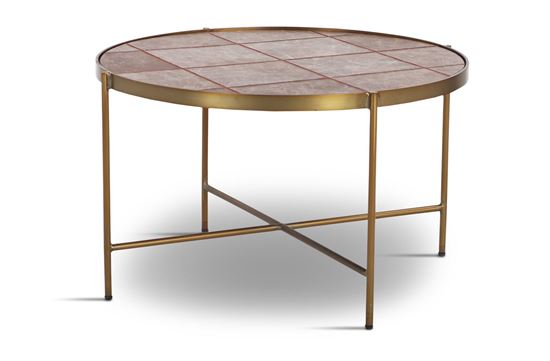 Picture of Preston Coffee Table Cigar