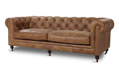 Picture of Preston Sofa Chestnut