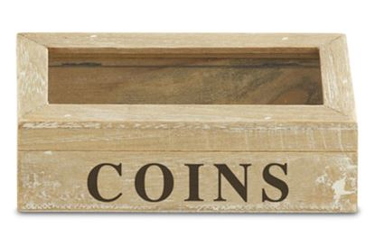Picture of Coins Box