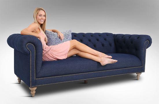 Picture of California Sofa
