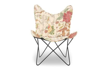 Picture of Champaign Gypsy Chair