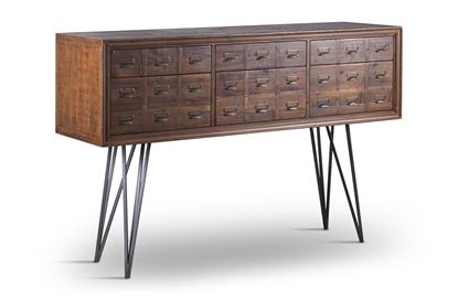 Picture of Yale Console Natural