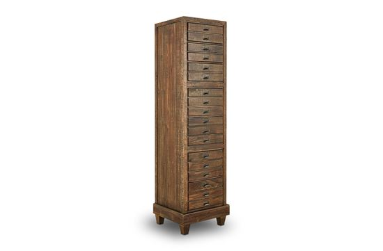 Picture of Yale Tallboy Natural