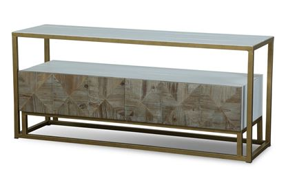 Picture of Santorini 1400 TV Stand