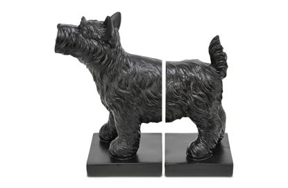 Picture of Scottie Bookends