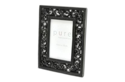 Picture of SML Black Frame
