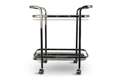 Picture of Black Nickel Trolley