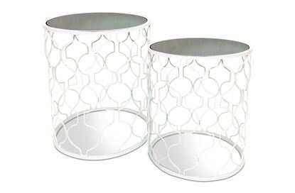 Picture of Atlantic Set 2 Side Tables
