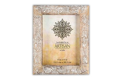 Picture of Hearts Frame