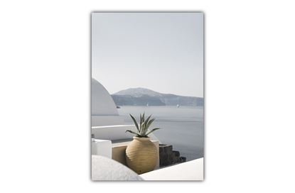 Picture of Santorini